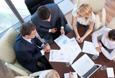 Do you need a professional for management?